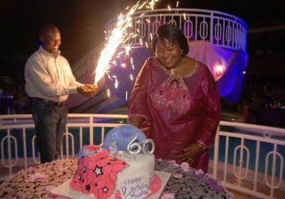 Mrs Chukwu's 60th Birthday Party