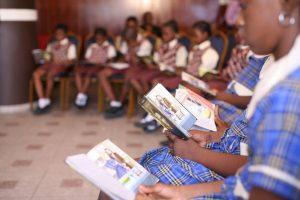 Port Harcourt Book Festival