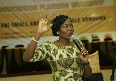 Vendor Development Programmes by ENI Companies in Nigeria