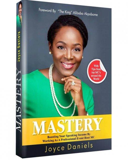 Mastery by Joyce Daniels
