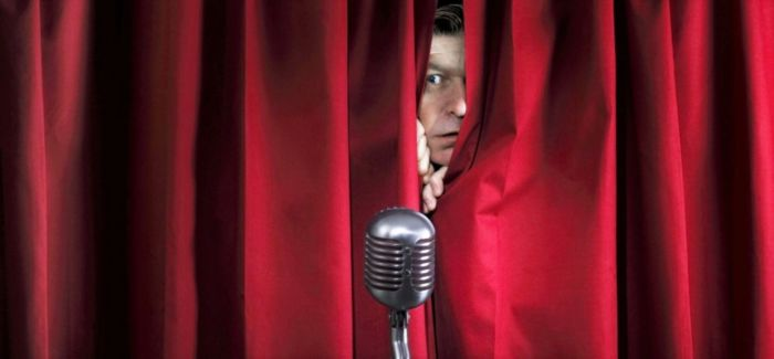 Handling stage fright