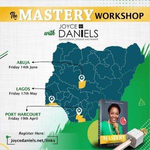 Mastery Workshop