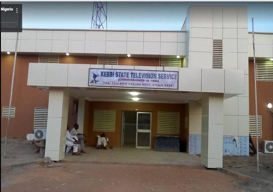 Kebbi State Television