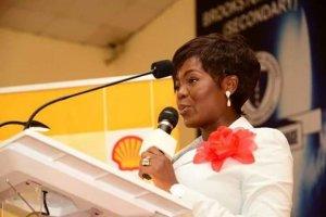 Joyce Daniels Shell c